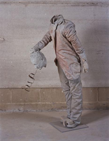 Juan Muñoz, Untitled, 2001