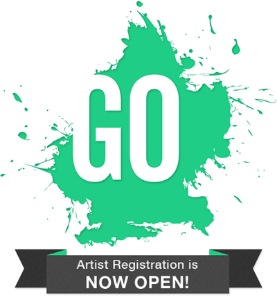 GO: a community-curated open studio project