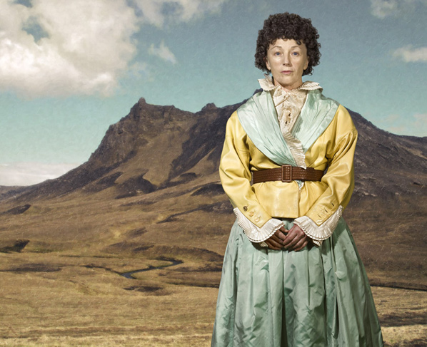 Cindy Sherman, Untitled, 2010/2012