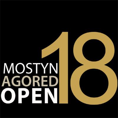 MOSTYN Open 18
