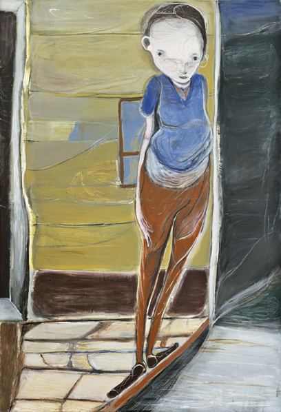 Waldemar Zimbelmann, Untitled, 2012