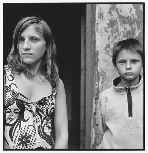 Inta Ruka, Undine Audijane, Lundis Zamerovskis, 2005