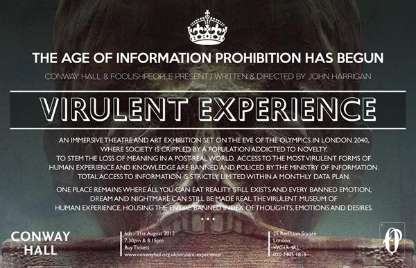 Virulent Experience