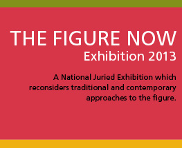 The Figure Now/Exhibition 2013