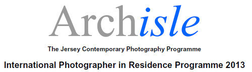 Archisle: International Photographer in Residence Programme 2013