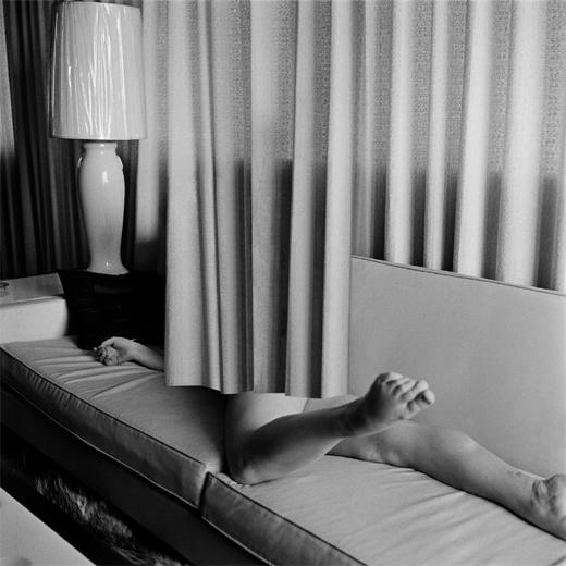 Eva Stenram, Drape I, 2011