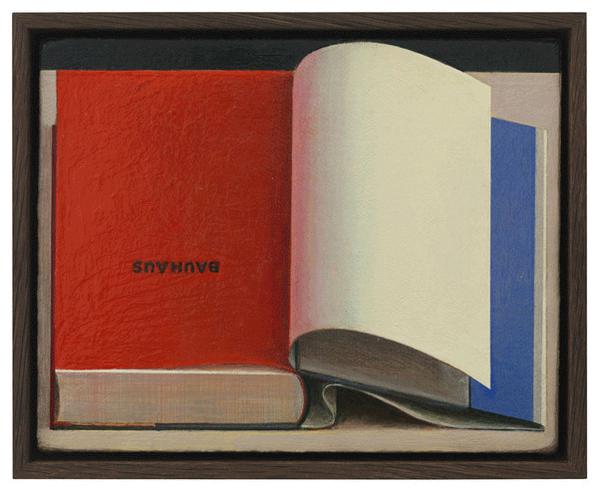 Liu Ye, Bauhaus, 2013