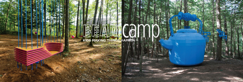 Beam Camp Projects