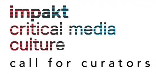 Impakt call for curators