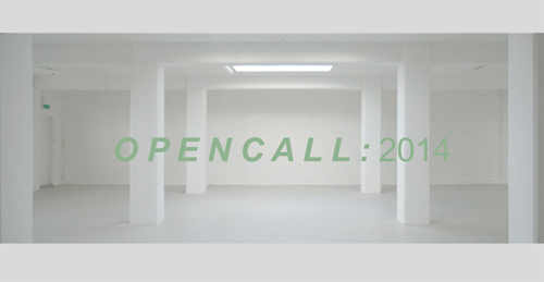 Karst Open Call 2014