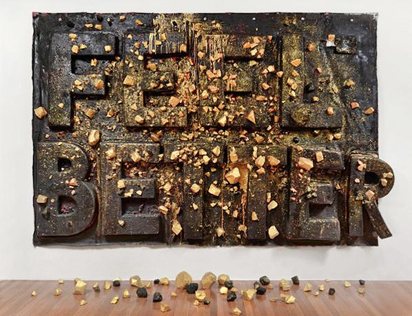 Miyoshi Barosh, Feel Better, 2013