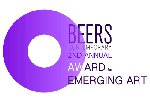 Beers Contemporary 2nd Annual Award for Emerging Artists - deadline 22 December 2013