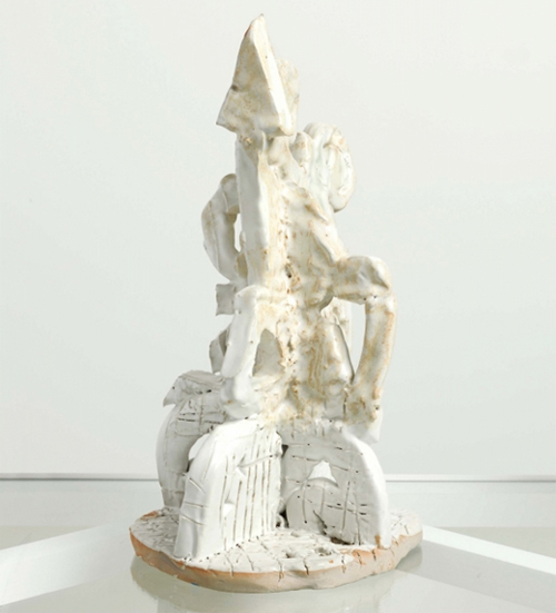 William J. O'Brien, Untitled, 2011