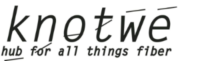 Knotwe - hub for all things fiber