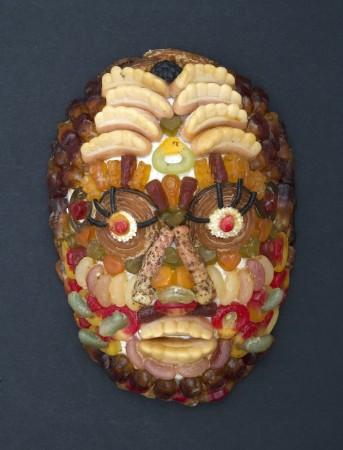 Jordan McKenzie, Woolworth's Death Mask