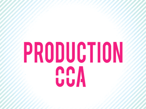 Production-CCA