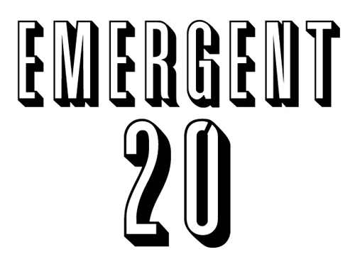 EMERGENT 20 Exhibition, London - Piacsek Gallery