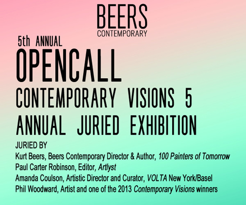 Beers Contemporary Visions V