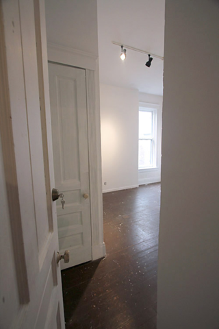 M.A.R. Manifest Artist Residency