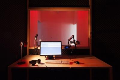 Marinella Senatore, Estman Radio Station, 2014