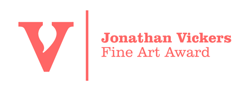 Jonathan Vickers Fine Art Award