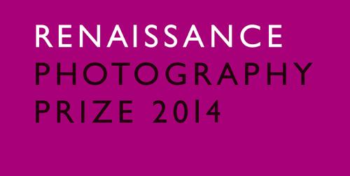 Renaissance Photography Prize 2014