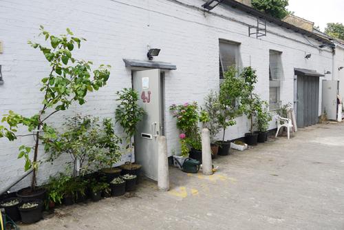 GROUND FLOOR STUDIO FOR RENT IN CAMBERWELL
