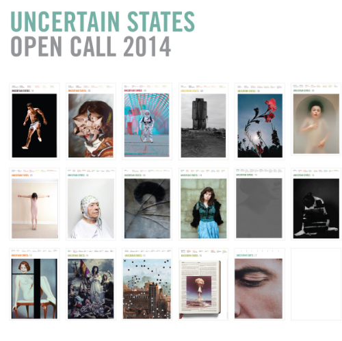 UNCERTAIN STATES OPEN CALL 2014