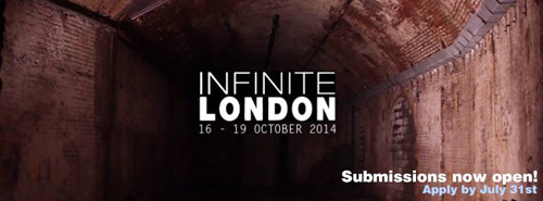 LoVArts' Infinite London Exhibition