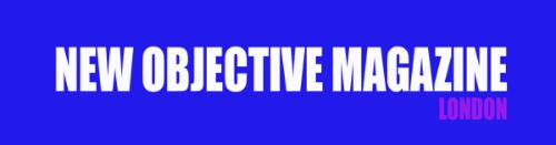New Objective Magazine