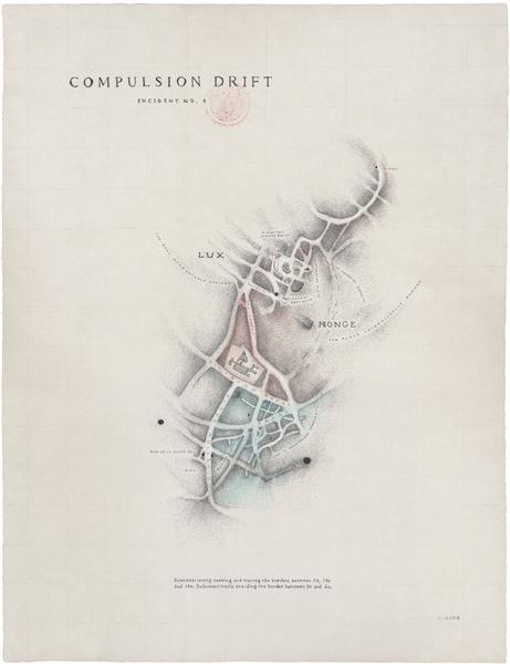 Patricia Smith, Compulsion Drift
