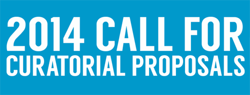 CUE Art Foundation 2014 Call for Curatorial Proposals