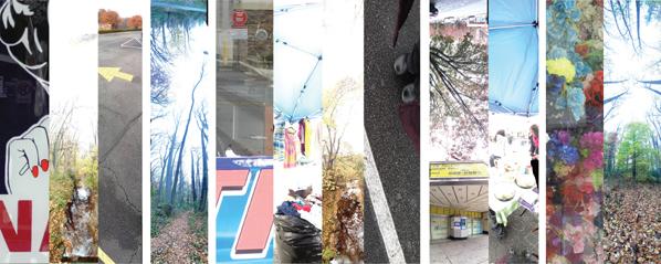 Ronit Eisenbach, Sharon Mansur & Aleksandra Vrebalov, In Situ: Exploring Sites-In-Transition