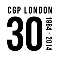 CGP LONDON - 30 years - 1984-2014