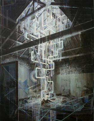 Tom Ormond, The New Light of Tomorrow, 2010