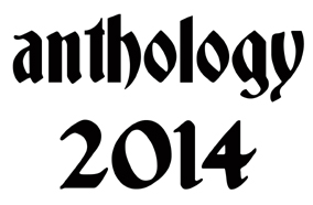 CALL FOR APPLICATIONS: ANTHOLOGY at CHARLIE SMITH LONDON | £2,000 Cash Prize