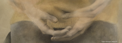 EXTREMITIES An International Call for Entries Featuring Hands or Feet