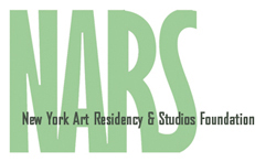 NARS Foundation International Artist Residency Program
