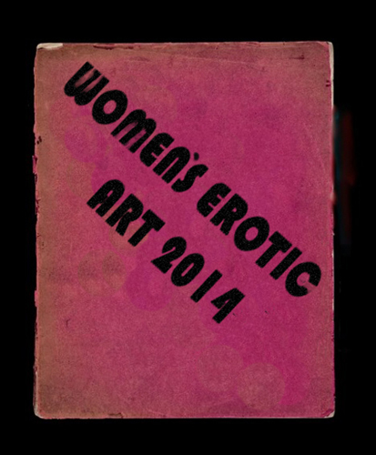 International Women's Erotic Art Competition 2014