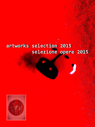 artworks selection 2015