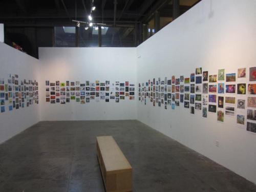 2013 Snap to Grid installation shot