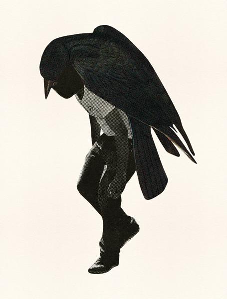 Jakob Kolding, The Raven, 2014