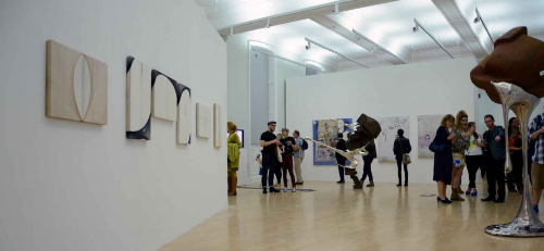 Exhibition: BNC 2014, World Museum, Liverpool