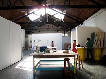 Largo das Artes | International Art Residency in Rio de Janeiro, Brazil