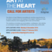 Art at the Heart Residency Western Australia