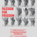 Passion for Freedom art festival - call for entries 2015