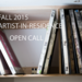 Guttenberg Arts - Space and Time Artist Residency