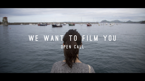 A LA LUZ open call