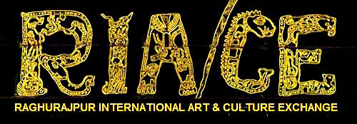 Raghurajpur International Art/Culture Exchange (RIA/CE)