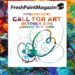 FreshPaintMagazine International CALL FOR ART October 2015 (London, New York)